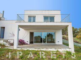 Casa en alquiler en calle , Santa Susanna - 260960758