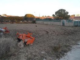 Grundstück in verkauf in Colmenar de Oreja - 168369441