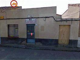 Solar en venda calle General Mola, Carmena - 275184362