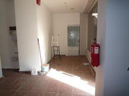 Local comercial en venta en calle Arquitecto González Edo, Gamarra - La Trinidad en Málaga - 328013310