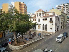 Piso en venta en calle Trinidad, Gamarra - La Trinidad en Málaga - 332702060