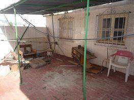 Casa en venta en calle Pedro de Deza, El Molinillo-Capuchinos (Alameda de Barcelo) en Málaga - 333701034