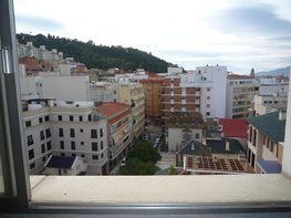 Piso en venta en calle Hurtado de Mendoza, Conde de Ureña-Monte Gibralfaro en Málaga - 377423872