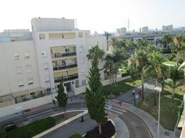 Ático en venta en calle Juan Gómez Juanito, La Luz-El Torcal en Málaga - 400306142