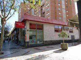 Local comercial en alquiler en calle Europa, La Luz-El Torcal en Málaga - 392905756