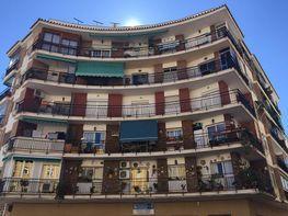 Fachada - Piso en venta en calle Canalejas, Parque Victoria Eugenia en Málaga - 306512125
