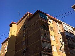 Piso en venta en calle Almanzor, La Unión-Cruz de Humiladero-Los Tilos en Málaga - 379491420