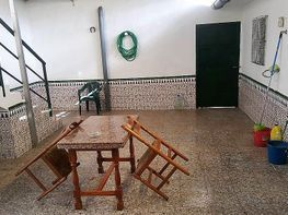 Casa en venta en carretera De Los Chopos, Campanillas en Málaga - 355508024