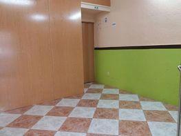 Geschäftslokal in verkauf in calle Rio Agueda, Alameda - 389059458