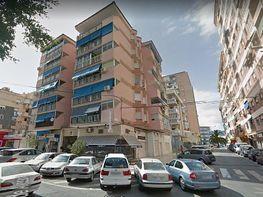 Piso en venta en calle Alozaina, Santa Cristina - San Rafael en Málaga