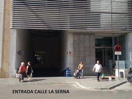 Garaje en venta en calle La Serna, Perchel Sur-Plaza de Toros Vieja en Málaga - 318900842