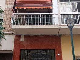 Wohnung in verkauf in calle Rio Alcarrache, Parque Ayala-Jardín de la Abadía-Huelín in Málaga - 334061970