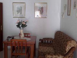 Piso en venta en calle Nazareno, Ciudad Jardín en Málaga - 337171363