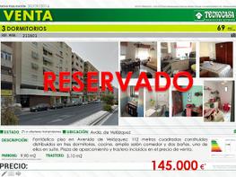 Flat for sale in calle Velazquez, Girón-Las Delicias-Tabacalera in Málaga - 426721571