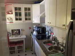 Wohnung in verkauf in calle Sargento García Noblejas, Girón-Las Delicias-Tabacalera in Málaga - 368652448