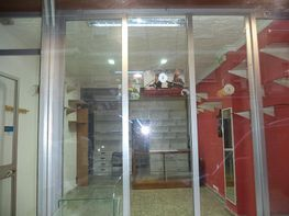 Commercial premises for rent in calle Lepanto, Girón-Las Delicias-Tabacalera in Málaga - 211033513