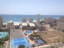 Flat for sale in calle De la Figuera, Playa Mucha Vista in Campello (el) - 314190997