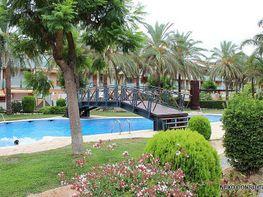 Zonas comunes - Piso en venta en calle Castell de Tona, Vilafortuny en Cambrils - 271889695