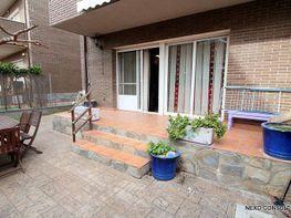 Fachada - Casa pareada en venta en calle Mas Clariana, Vilafortuny en Cambrils - 384147053