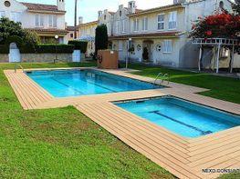 Casa adosada en venta en calle Josep Clará, Vilafortuny en Cambrils
