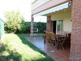 Jardín - Casa en venta en calle Más del Bixac, Vilafortuny en Cambrils - 161044381