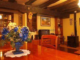 Salon - Casa en venta en Amurrio - 163467009