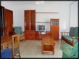 Piso en alquiler en calle Volta, San Bernardo en Salamanca - 400210911