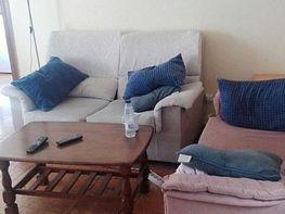 Piso en alquiler en calle Wences Moreno, Carmelitas - San Marcos - Campillo en S