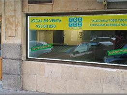 Lokal in verkauf in Centro in Salamanca - 267179113
