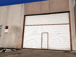 Foto1 - Nave industrial en alquiler en calle Autovia Vigo Madrid, Cabral-Candeán en Vigo - 414071439