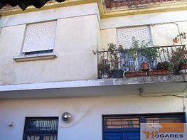 Chalet en venta en calle Avenida Ramón Nieto, Freixeiro-Lavadores en Vigo