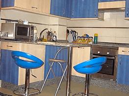 Piso en venta en calle Emilia Pardo Bazan, Calvario-Santa Rita-Casablanca en Vig