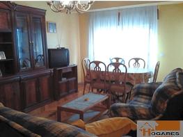 Piso en alquiler en calle Menendez Pelayo, Bouzas-Coia en Vigo