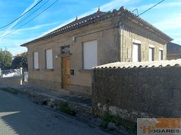 Chalet en venta en calle Rúa Da Pardaiña, Bouzas-Coia en Vigo