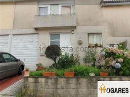 Villa en vendita en calle Subida a la Madroa, Cabral-Candeán en Vigo - 213288284