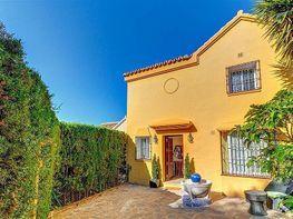 Villa en venta en calle Bello Horizonte, Río Real en Marbella