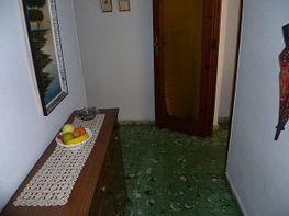 Entrada - Piso en venta en calle Churruca Edificio Vista Ensueño, Cullera - 325305480