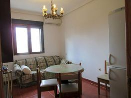 Apartamento en alquiler en calle Monte de Los Cortos, Duruelo