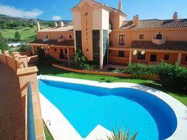 Dachwohnung in verkauf in urbanización Elviria, Elviria in Marbella - 157874757