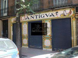 Local - Local comercial en alquiler en Arganzuela en Madrid - 298870801