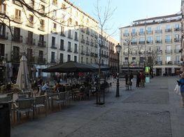 Local - Local comercial en alquiler en Justicia-Chueca en Madrid - 390347794