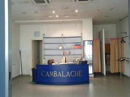 Local - Local comercial en alquiler en Justicia-Chueca en Madrid - 411413804