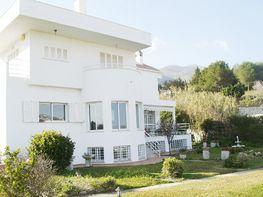 Villa en venta en carretera Costa del Sol, Benalmádena Costa en Benalmádena - 215691052