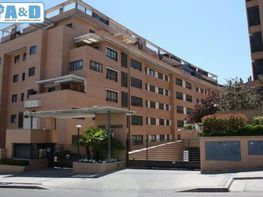 Pisos en alquiler en sanchinarro madrid y alrededores yaencontre - Alquiler san chinarro ...