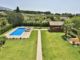 Villa en alquiler en Playa de la Fontanilla en Marbella