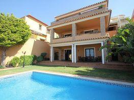 Casa en venta en Arroyo de la Miel en Benalmádena