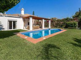 Villa en alquiler en Nueva Andalucía en Marbella
