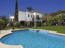 Villa in verkauf in calle Hernán Cortes, Benahavís - 150945411