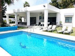 Villa in verkauf in calle Monda, Milla de Oro in Marbella - 150947289