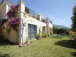 Reihenhaus in verkauf in calle Pleyades, Nueva Andalucía-Centro in Marbella - 151444747